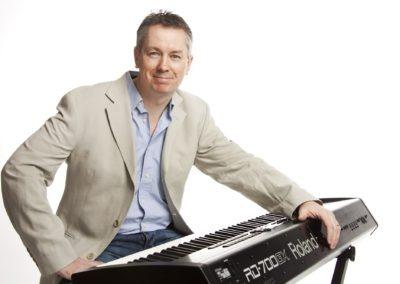 Clive Dunstall