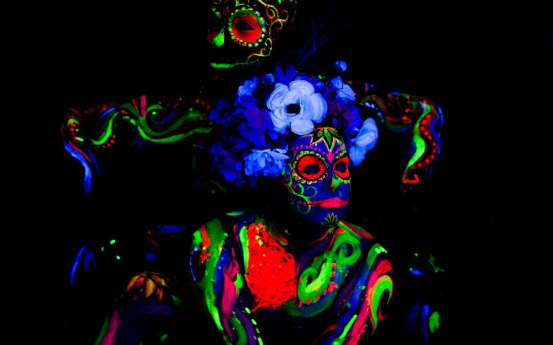 UV Dance