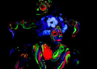 UV Dancers