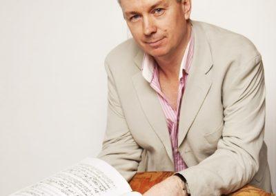 Clive Dunstall 2