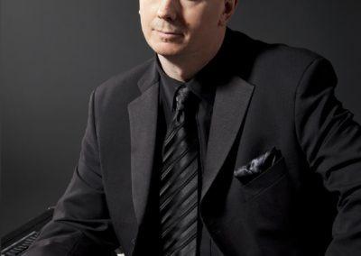 Clive Dunstall 3