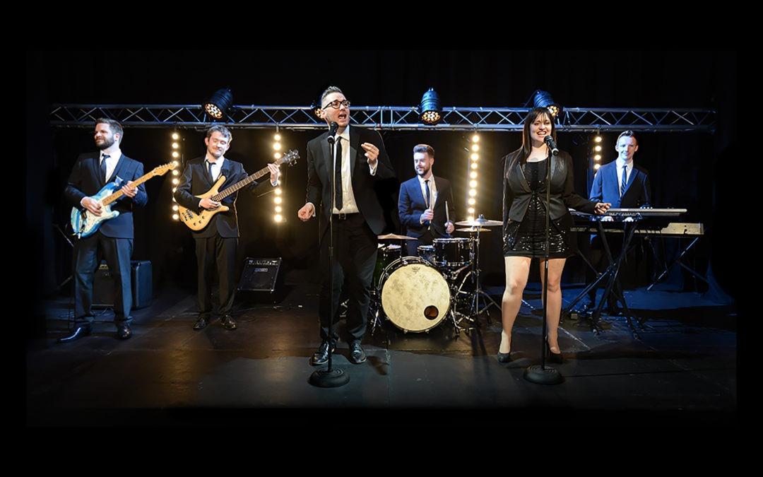The Joe Ringer Band