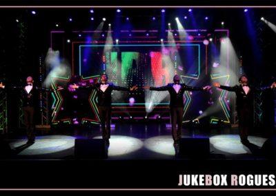 Jukebox Rogues