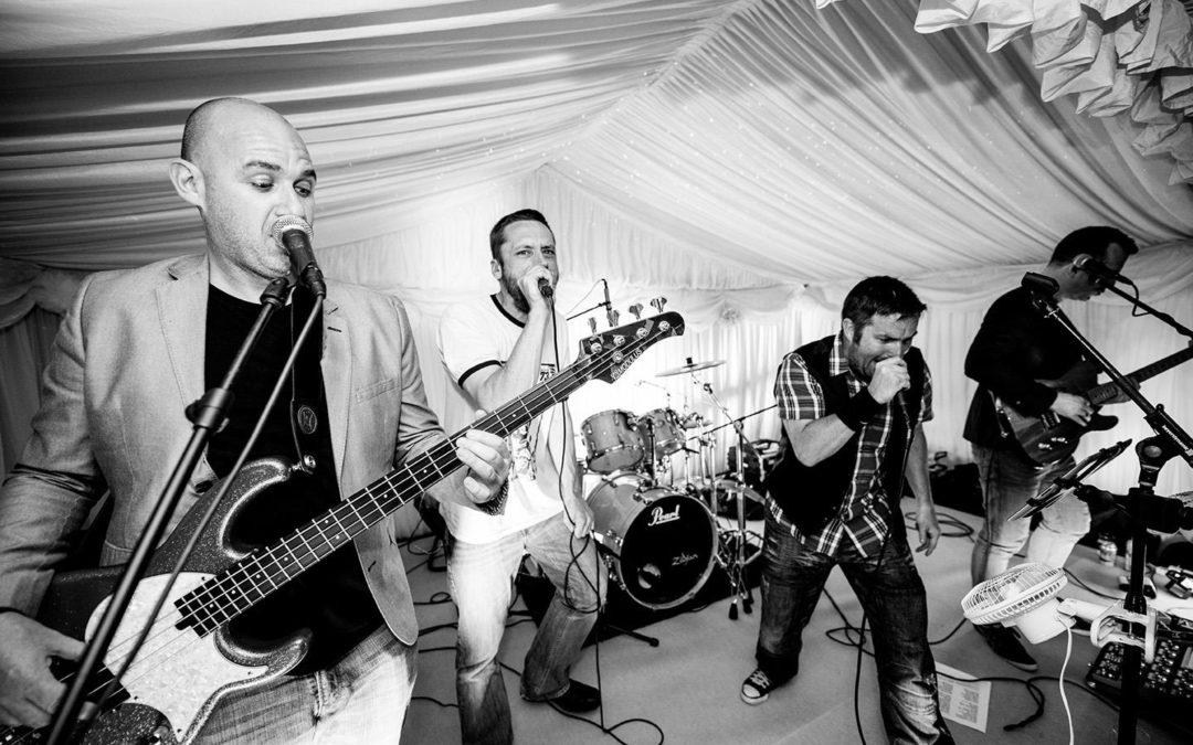 The Slinky Band