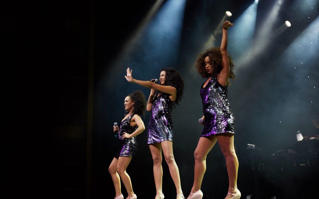 Queens of Rhythm