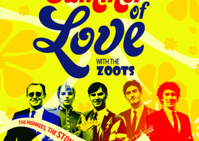 The Zoots Summer of Love