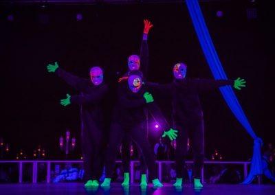 UV Hands