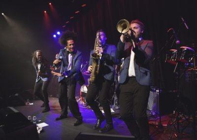 Soul Band